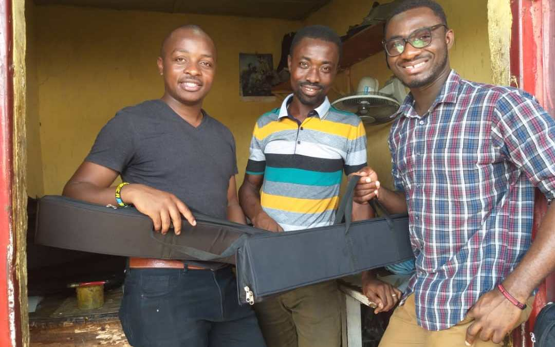 Sesi Technologies Creating Opportunities For Local Businesses