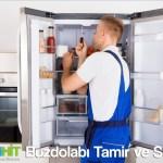 Buzdolabı Tamircisi