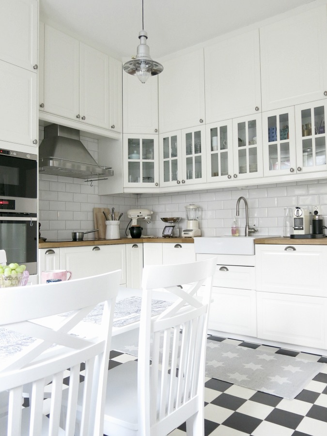Ikea_Metod_Bodbyn_Kitchen_Kjøkken_Køksinredning