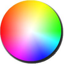 color wheel color calculator
