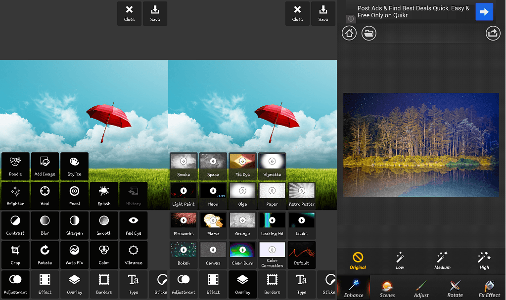 5 Great Photo Apps - Notes on Design