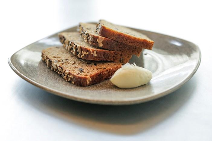 brewed bread