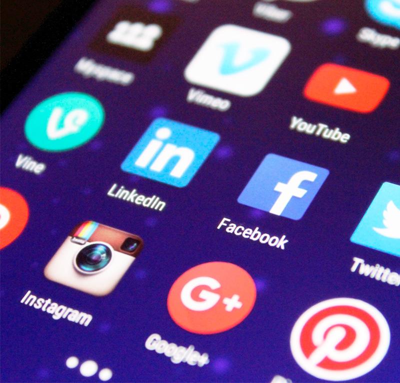 Social Media en Rosario