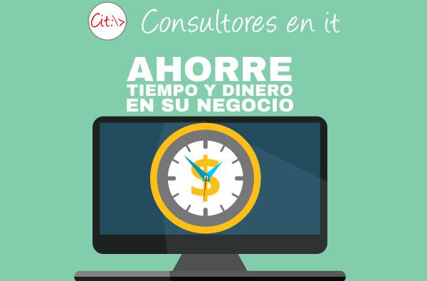 Diseño de Newsletters para CIT