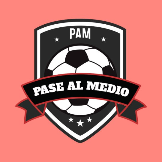 Diseño de logo para Pase al medio