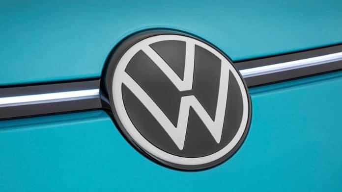 New Volkswagen Logo 696x392