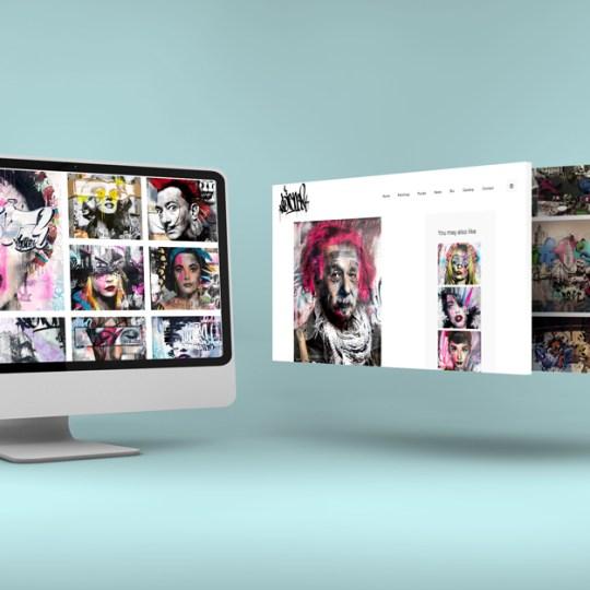 Diseño Web Bns2