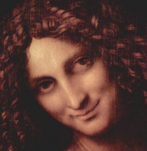 Leonardo Da Vinci Curioso oltre ogni limite e assetato di