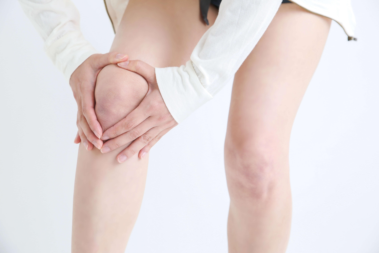人工膝関節置換術後の創部の処置
