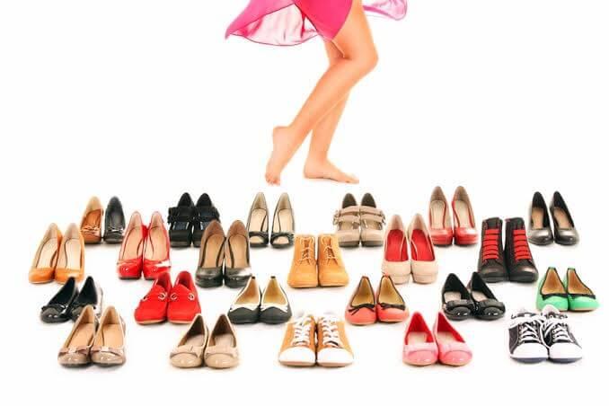 第61回 「どんな靴を選べば良い?」