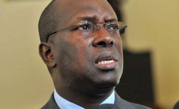 Souleymane Ndéné Ndiaye confirme son départ de l'Assemblée pour ''convenance personnelle''