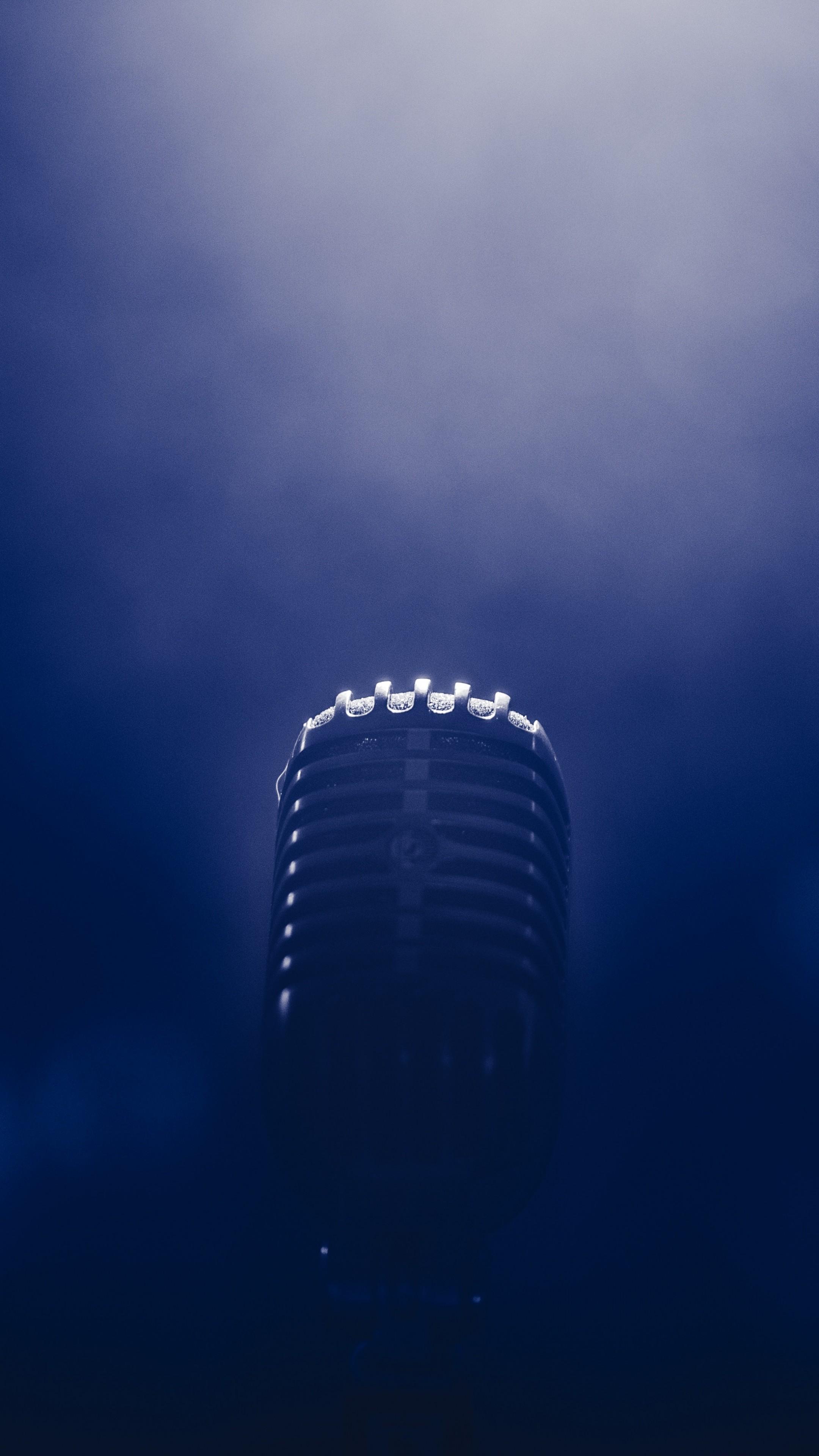 Whatsapp Car Wallpaper Download Microphone Smoke Blackout Wallpaper 2160x3840