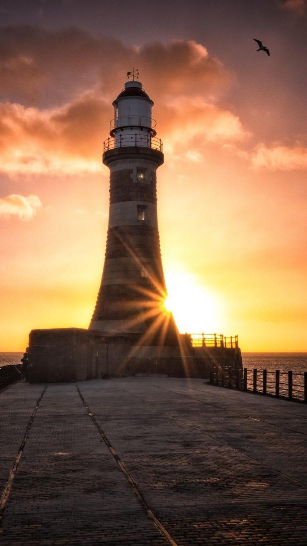 F1 Iphone Wallpaper Roker Lighthouse Wallpaper 1080x1920