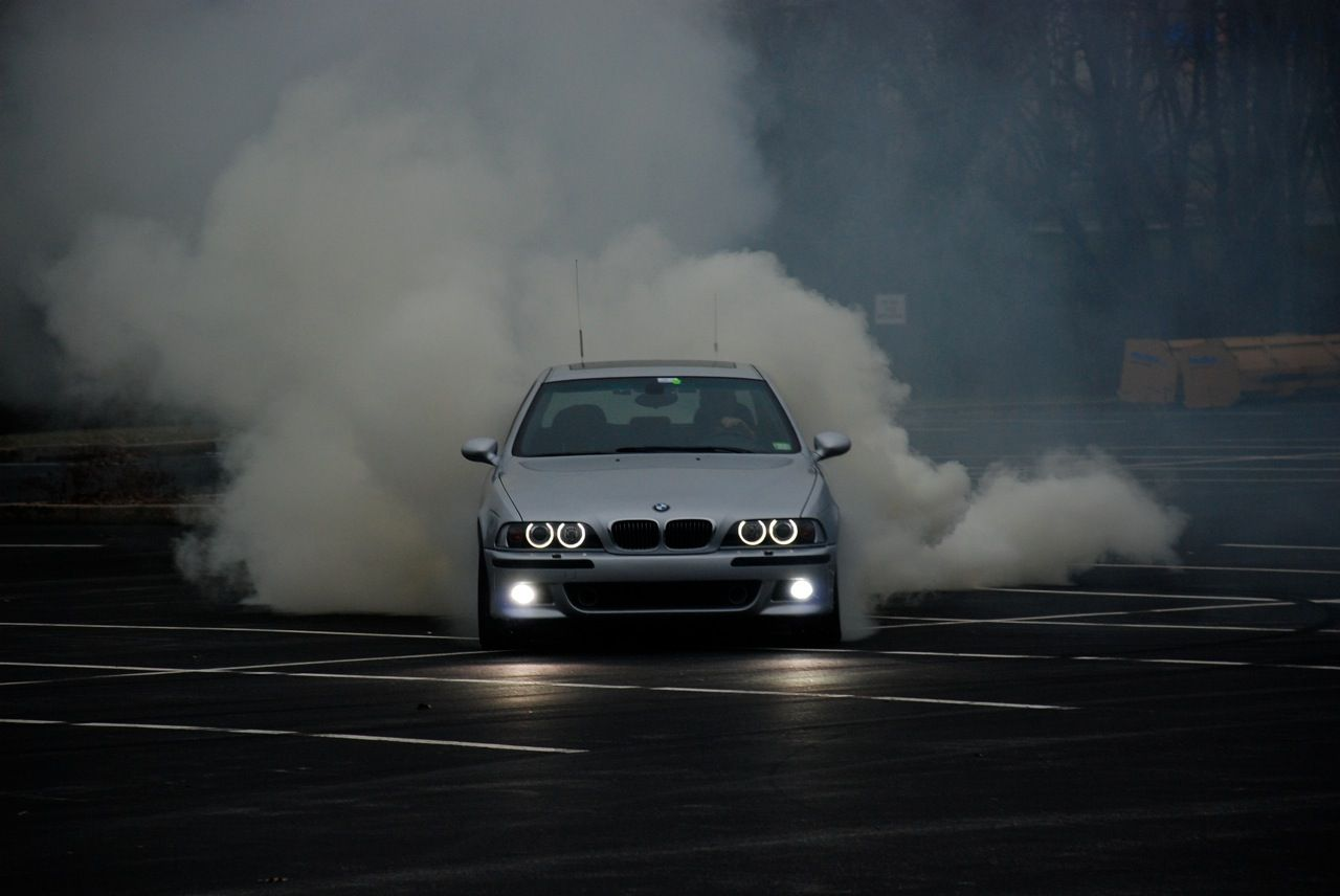 Bmw Blue Cars Wallpapers Bmw E39 Wallpapers Hd