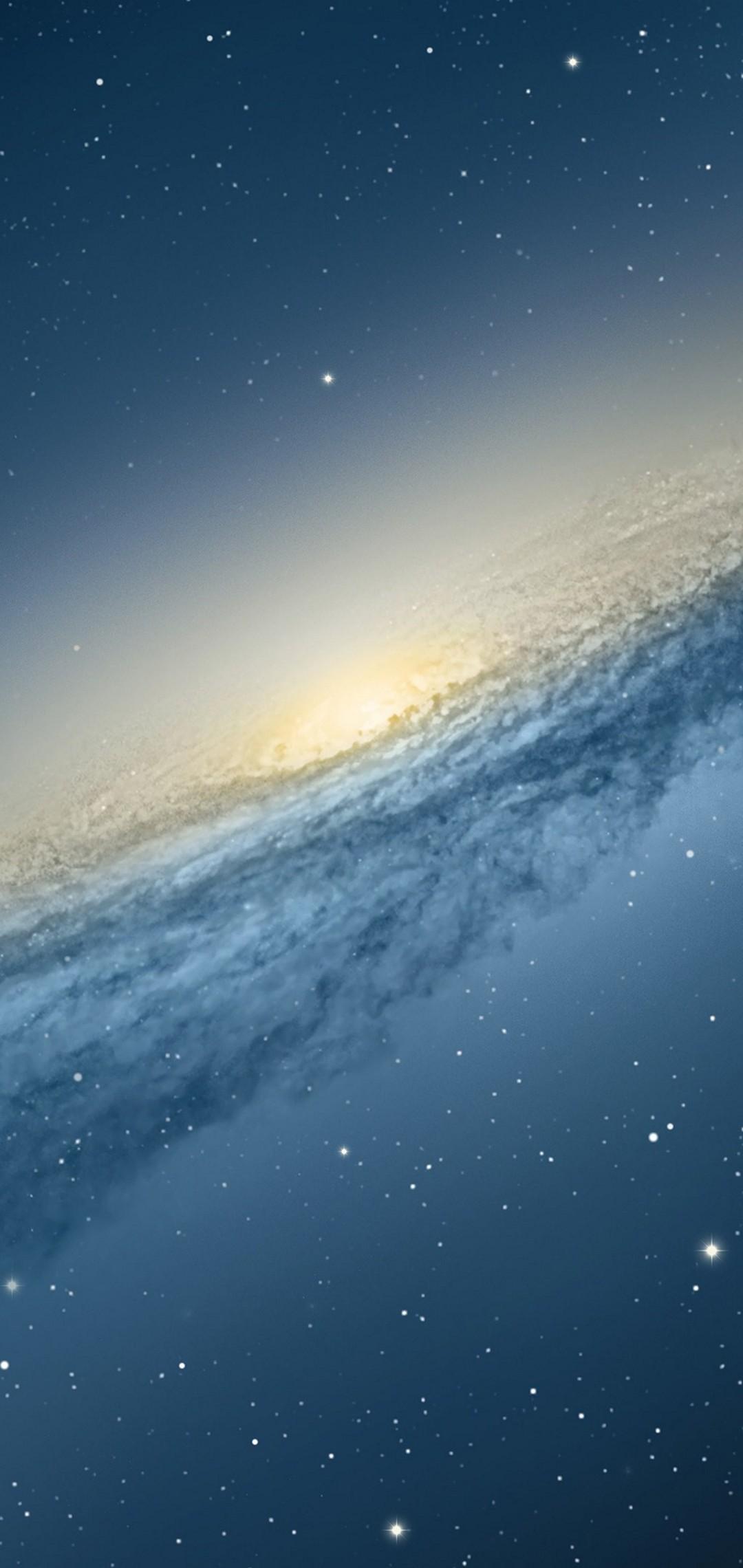 Nintendo Wallpaper Iphone X Scientific Space Planet Galaxy Stars Wallpaper 1080x2280