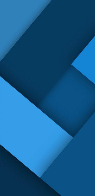 Zendha Blue Hd Wallpaper