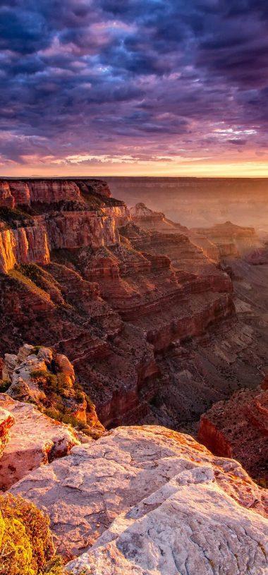 Pubg Bike Wallpaper Grand Canyon In Usa Nature Hd Wallpaper 1080x2316