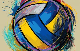 Volleyball Wallpaper Iphone Volleyball Wallpapers Hd