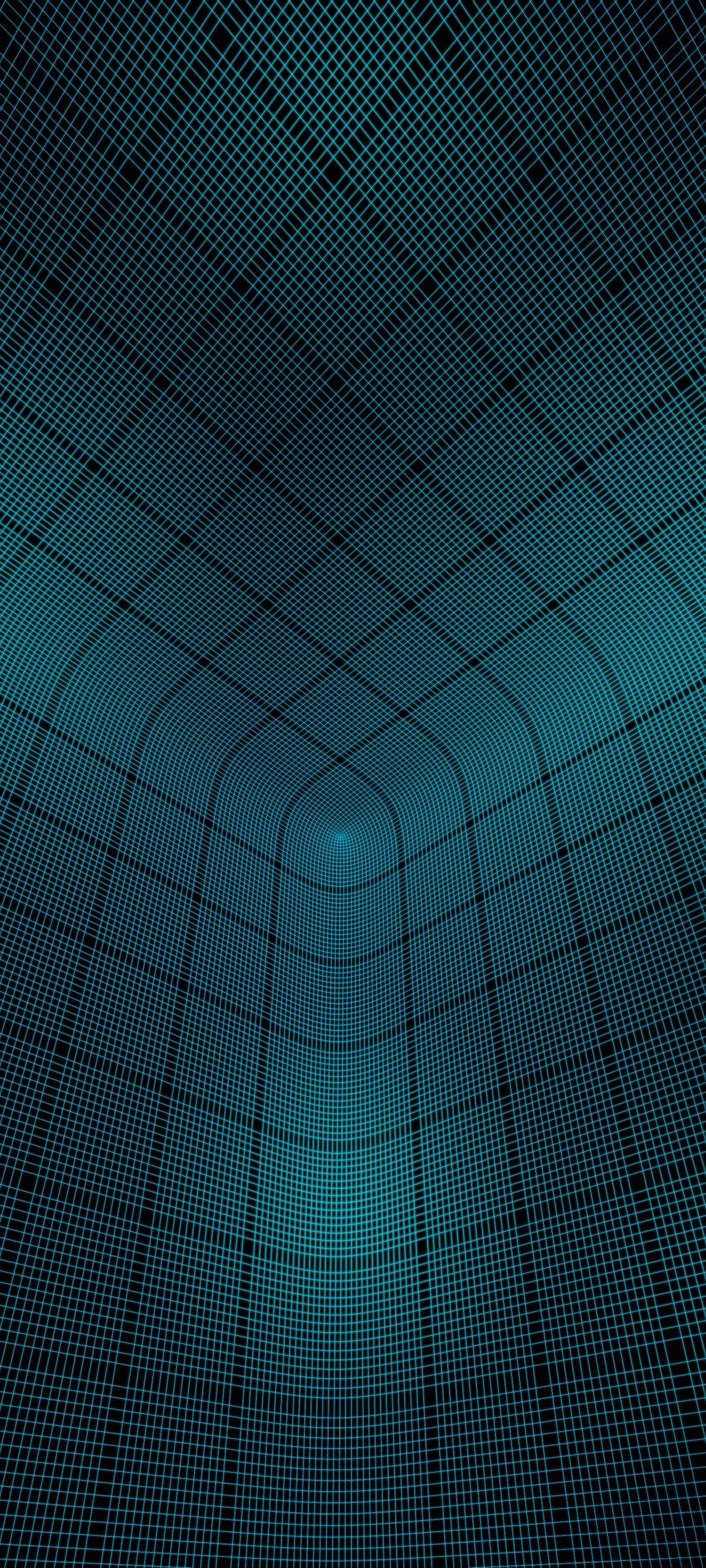 mesh optical illusion illusion