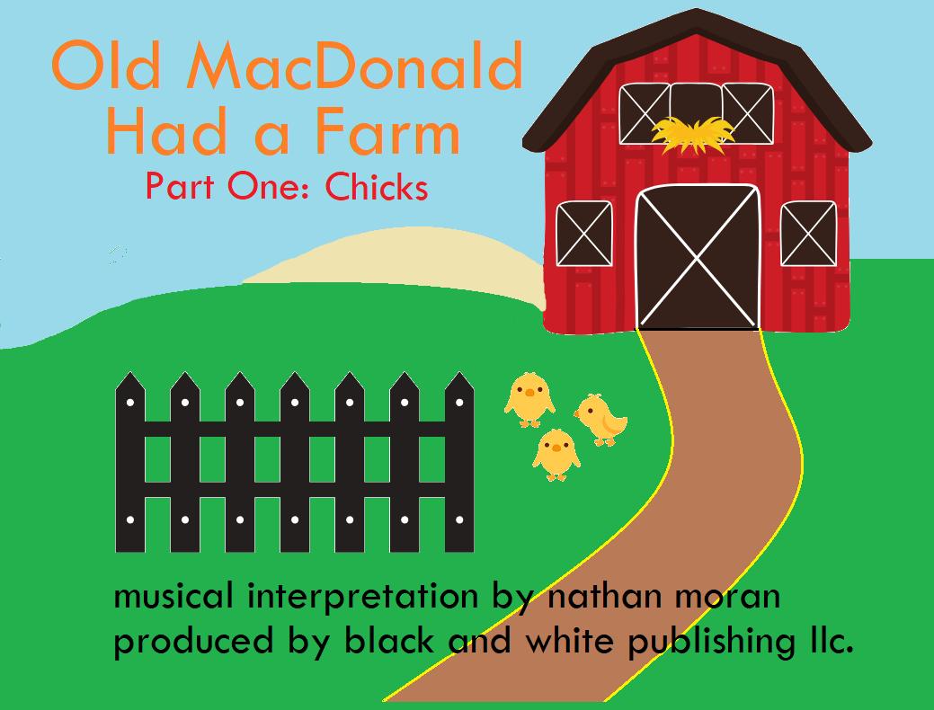 Old Macdonald Had A Farm Set Books Free