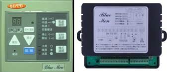 產品資訊-控制器系列-冷氣控制器 – 盛益能源科技服務有限公司