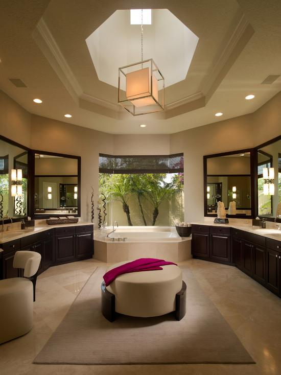Master Bathroom (Miami)