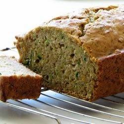 Bread – Lemon Zucchini Bread