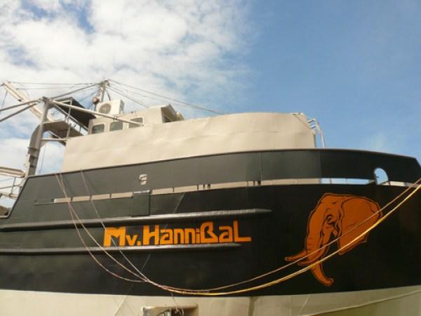 blog voyage whv australie darwin backpacker expat bateau boat chalutier
