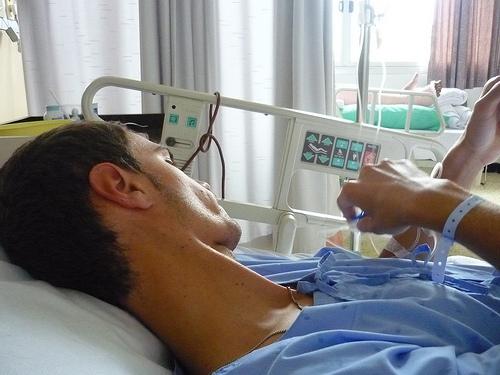 Tomber malade en Thaïlande
