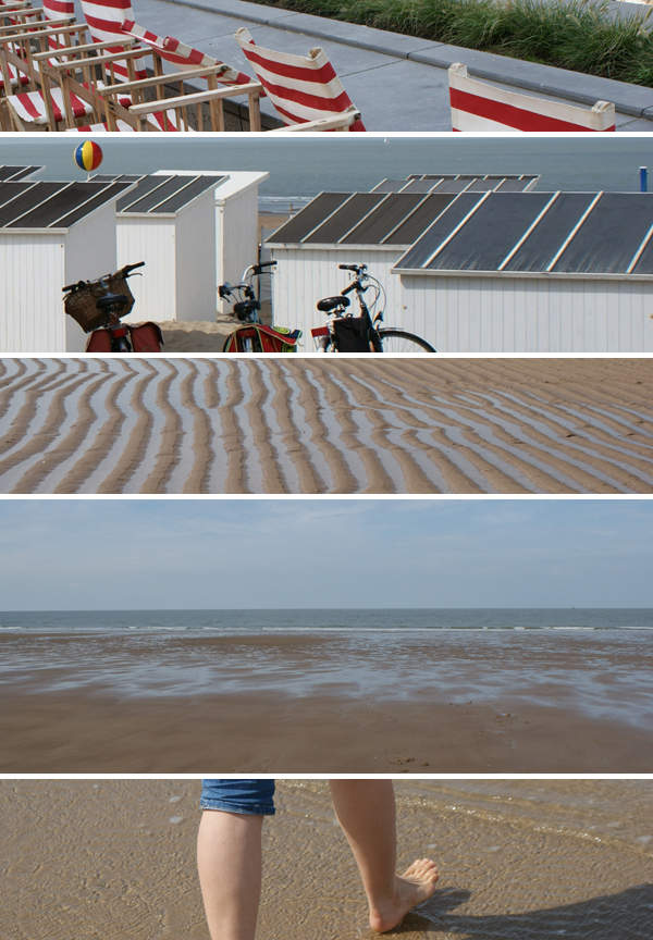 Ostende, la reine des plages