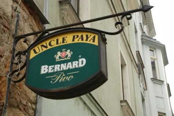 blog voyage australie whv backpacker biere alcool tcheque bernard pivot