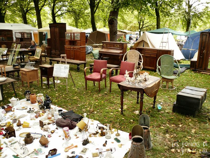 braderie lille france voyage travel organisation brocante tourisme tourism houseware meuble old vieux citadelle