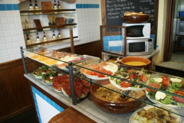 blog voyage australie whv roadtrip italie food bouffe nourriture