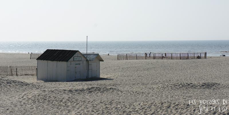 blog voyage touquet france mer maison plage