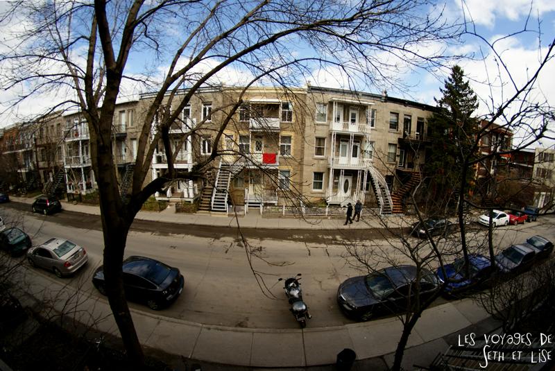 blog voyage canada montreal rue dorion