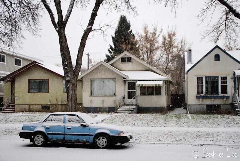 blog pvt canada voyage photo edmonton hiver neige