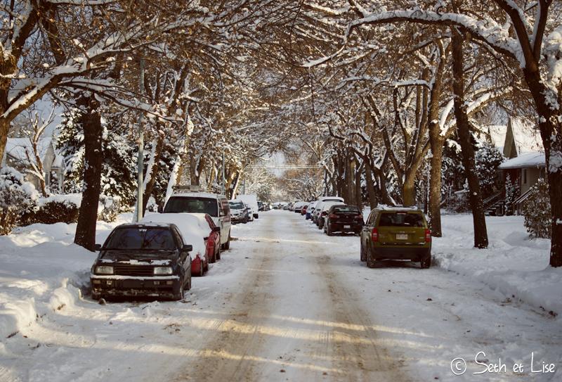 perspective street