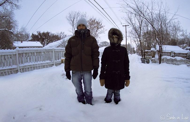 seth lise winter clothes