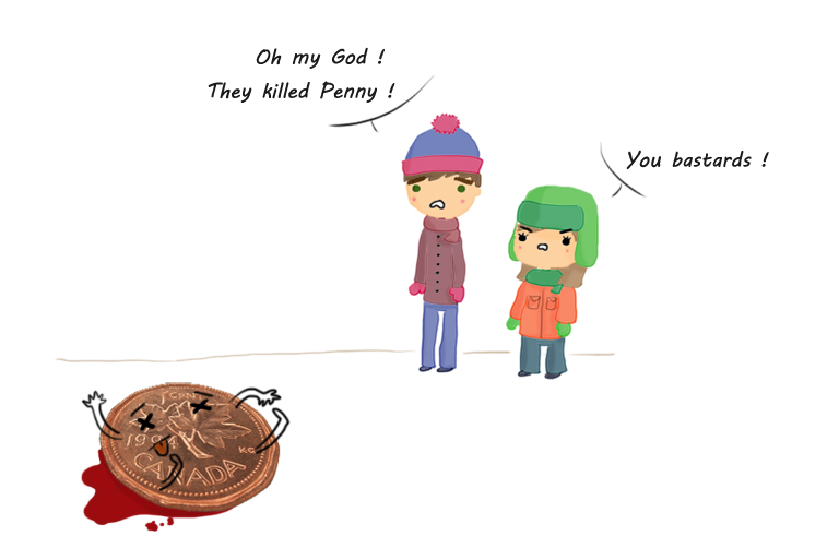 penny bd