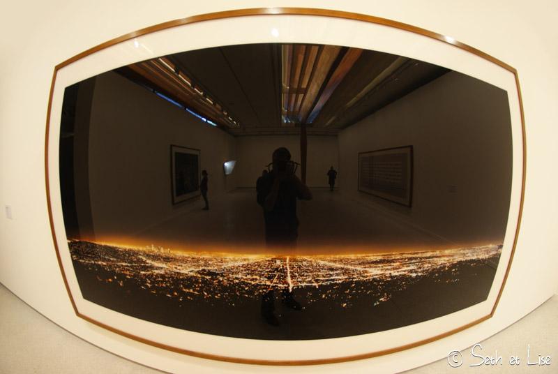 blog voyage nouvelle zelande whv auckland city art gallery la photography