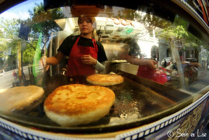 Le meilleur pancake du monde