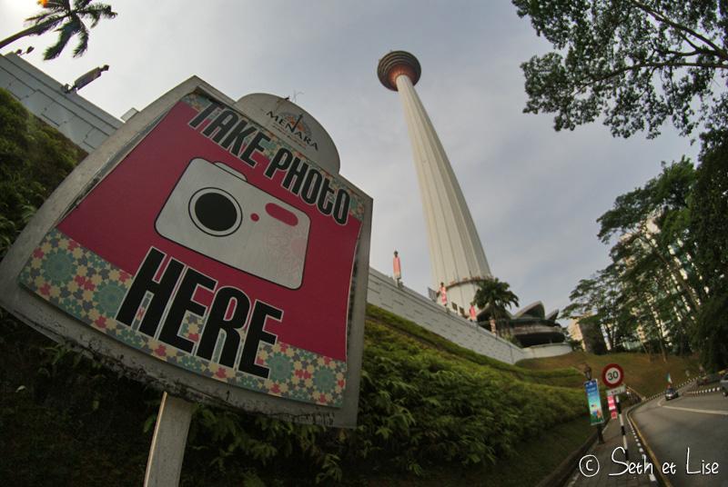 kuala lumpur Seth Lise malaisie