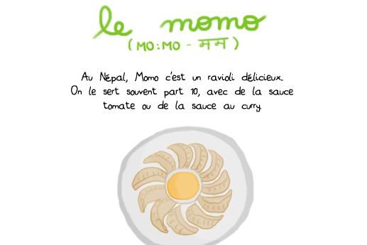 momo titre