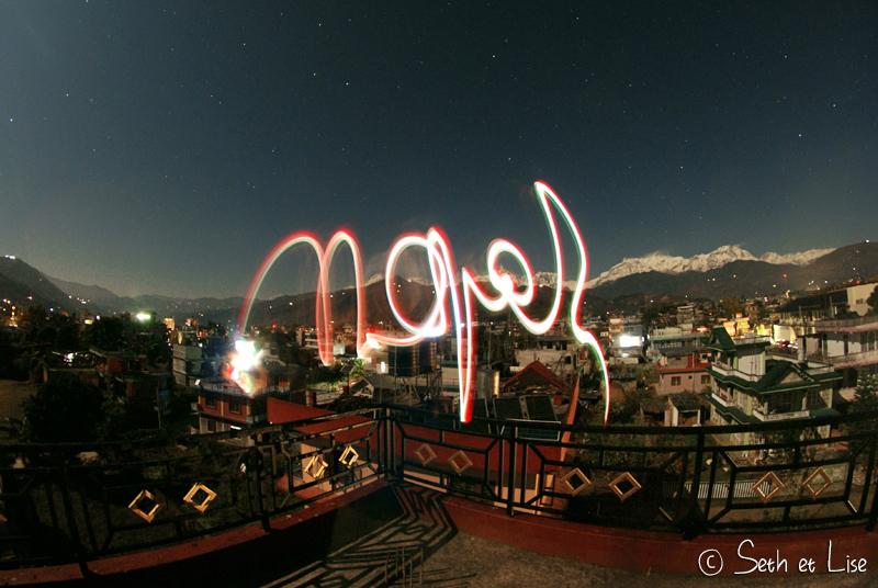 Nepal ou Napel?