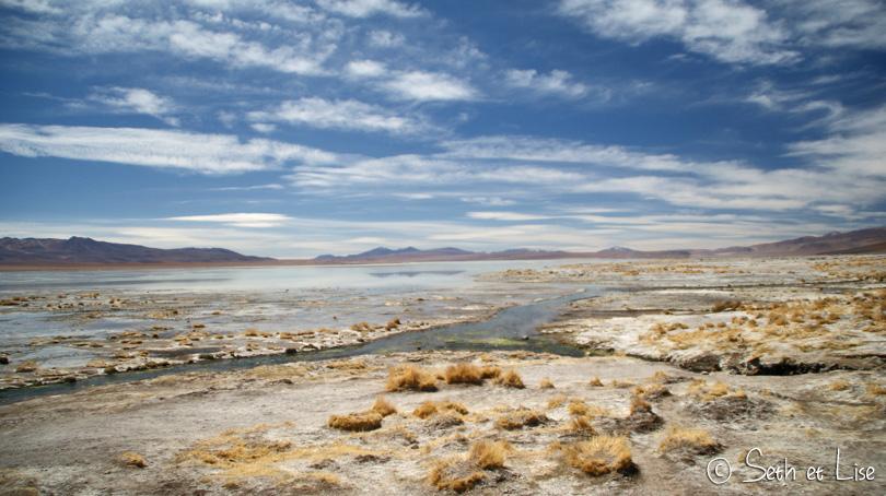 thermal pool bolivia