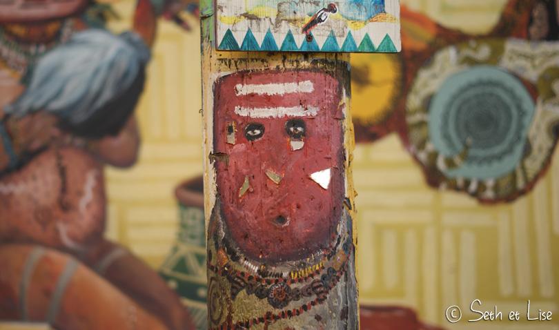 mask valparaiso