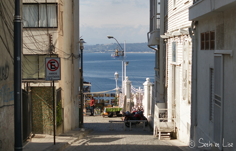 valpo sea street
