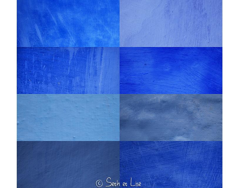 chefchaouen blue