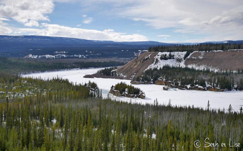 Dawson City et le Klondike en vidéo