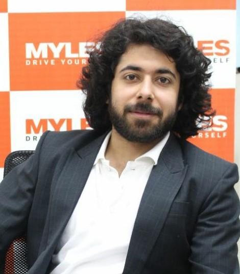 nikhil sethi marketing expert